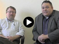 Web Technologies for Consultants; Jan.24, Rob Marriage & Dave Horan