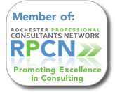 Member of RPCN Rochester Professional Consultants Network