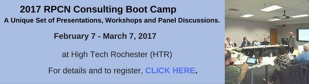 Consulting Boot Camp